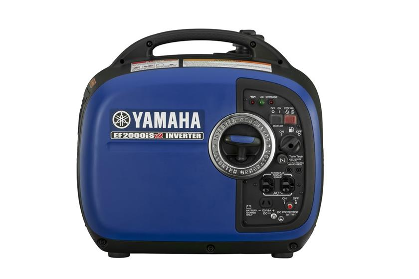 Yamaha EF2000iSv2 Inverter Generator Review