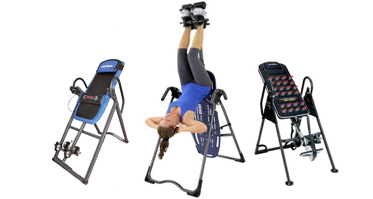 10 Best Inversion Table Reviews Min(1)