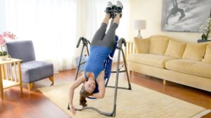 Inversion Table vs Inversion Gravity Boots