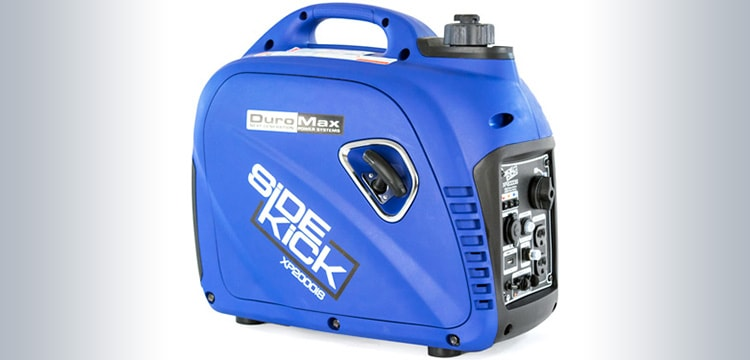 DuroMax Generators Reviewed