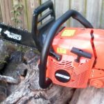Echo CS-590 Review: The Intelligent Saw