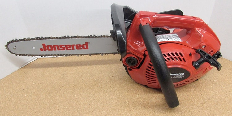 Jonsered CS2236T Chainsaw Review