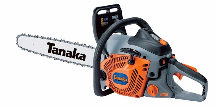 Best Tanaka Chainsaws Reviewed Min