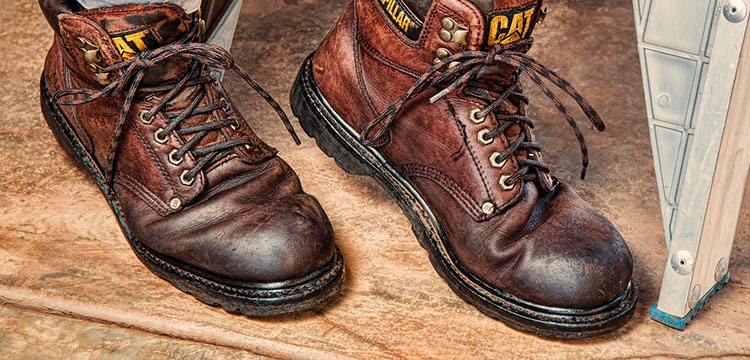 Best Work Boots Waterproof Min