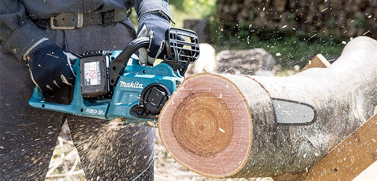 In This Article, We Present Our Take On Which 5 Makita Chainsaw Models Are Definitely Worth-considering.