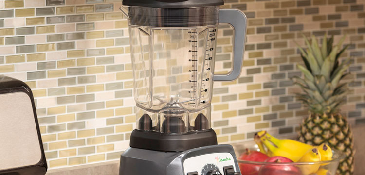Cheaper Alternative To Vitamix Blender