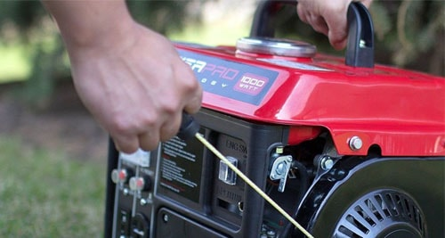 Best Cheap Portable Generators Under 500 Min