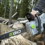 Best Cordless Battery-Powered Chainsaw Reviews