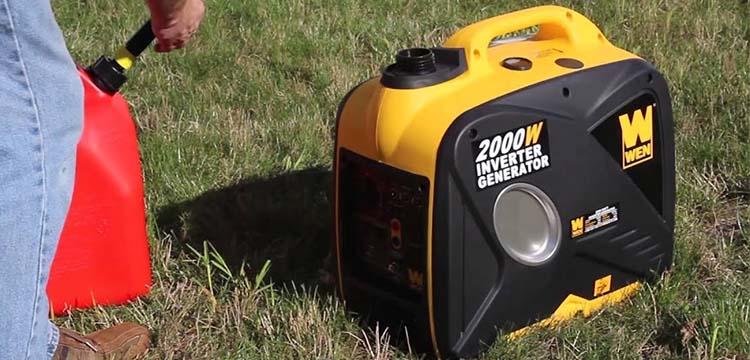 Best Portable Generator Min