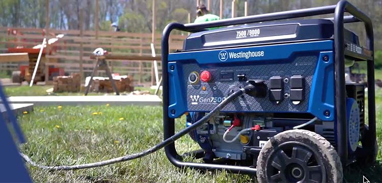 Westinghouse Generator Reviews