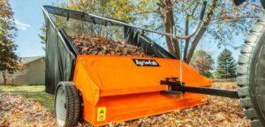 Best Leaf Sweeper – Reviews of Top 10