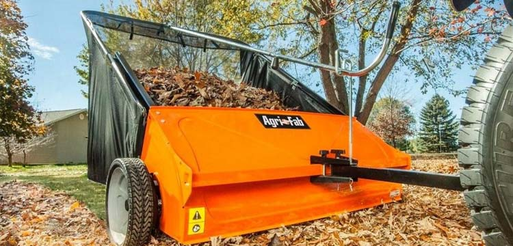 Best Leaf Sweeper – Reviews Of Top 10